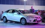 Ford Focus thế hệ mới có mặt tại Việt Nam