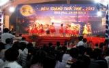 """Becamex ISC tổ chức Chương trình """"Đêm trăng tuổi thơ 2012"""""""