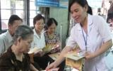 Chăm sóc người cao tuổi khi Việt Nam đang già hóa dân số