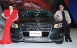 Audi Q5 2013 ra mắt tại Việt Nam