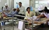 Nguy cơ nhiễm khuẩn trong bệnh viện vẫn còn cao