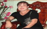 Chị Phạm Lệ Hà: Người thích làm từ thiện