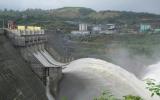 Khu vực Sông Tranh 2 lại có 3 đợt rung chấn nhẹ