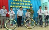 Sở Cảnh sát PCCC: Thực hiện công tác dân vận tại Tân Uyên