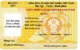 Từ ngày 11-10:  41 tỉnh, thành cấp giấy phép lái xe mẫu mới