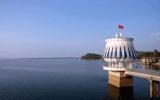 Hồ Dầu Tiếng tăng mức xả lũ qua tràn lên 100m3/s