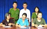 TP.Thủ Dầu Một: Doanh nghiệp, hộ gia đình ký cam kết an toàn PCCC