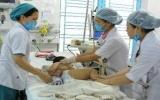 Dịch bệnh tay chân miệng và sốt xuất huyết gia tăng
