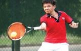 Giải quần vợt vô địch quốc gia 2012: Lý Hoàng Nam (Bình Dương) vô địch ở tuổi 15