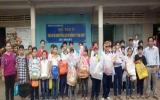 Hội đồng đội huyện Bến Cát: Chăm lo, giáo dục thiếu nhi qua các phong trào