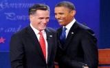 Bầu cử Mỹ 2012: Thế giằng co giữa hai ứng cử viên