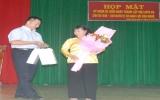 Công ty Cổ phần Đường Bình Dương: Họp mặt kỷ niệm Ngày thành lập Hội LHPN Việt Nam