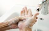 Rửa tay bằng xà phòng giúp giảm tỷ lệ tử vong ở trẻ
