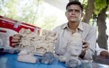 Pakistan: Chảy máu cổ vật Phật giáo