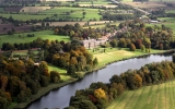 Thu trải thảm màu rực rỡ trên nước Anh