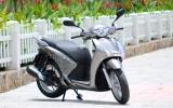 Đánh giá Honda SH mới