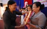 TX.Thuận An: Tuyên dương phụ nữ giỏi
