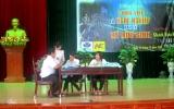 Công đoàn các khu công nghiệp Bình Dương tổ chức diễn đàn cho công nhân lao động