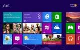 Microsoft đặt cược tương lai vào Windows 8