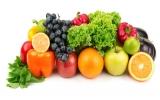 Sống vui nhờ trái cây, rau quả