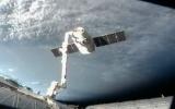 Phi thuyền tư nhân đầu tiên trở về trái đất