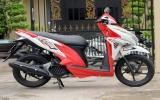 'Thời trang' Honda Click 125i tại Việt Nam