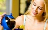 Uống trà xanh giúp giảm nguy cơ mắc các bệnh ung thư