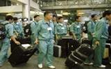 Hơn 65 nghìn lao động ra nước ngoài trong 10 tháng