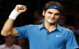 Federer trở lại tinh tế và mạnh mẽ