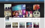 Instagram có thêm phiên bản web, quản lý ảnh