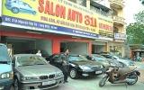 Bộ Tài chính cân nhắc giảm phí trước bạ ô tô cũ