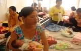 Khoa Nhi Bệnh viện Đa khoa tỉnh liên tục quá tải: Cần những giải pháp cấp bách