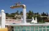 Đài phun nước lạ kỳ trên thế giới