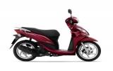 Honda ưu đãi cho khách mua xe Wave 110 RSX và Vision