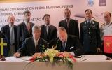 Việt Nam sẽ chế tạo máy bay không người lái