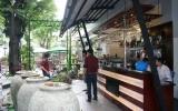 Lãng mạn với cà phê Yumi