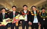 Tự hào tay nghề Việt