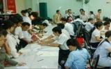 Hơn 900 lao động VN đăng ký dự thi tiếng Hàn Quốc