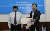 Đoàn phẫu thuật tạo hình hàm mặt Hàn Quốc khám từ thiện cho 384 bệnh nhân nghèo tỉnh Bình Dương