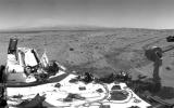 'Nguyên liệu của sự sống' tồn tại trên sao Hỏa
