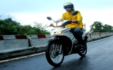 Đánh giá Yamaha Jupiter FI mới