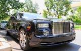 """Việt Nam là """"đích ngắm"""" mới của Rolls-Royce"""