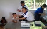 Câu lạc bộ Thầy thuốc trẻ Dầu Tiếng: Tình nguyện vì sức khỏe cộng đồng