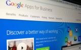 Google Apps không còn miễn phí cho doanh nghiệp