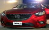 Bộ đôi Mazda thế hệ mới trình làng tại Việt Nam