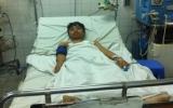 Bệnh viện E cứu sống 1 học sinh bị đâm thủng tim
