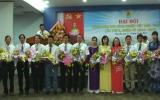 Công đoàn Khu công nghiệp Việt Nam - Singapore tổ chức đại hội nhiệm kỳ 2012-2017