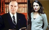 Ký ức tuổi thơ của con gái cố Tổng thống Pháp Mitterrand