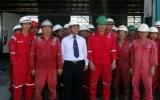 Công đoàn Dầu khí VN tôn vinh 514 cán bộ, đoàn viên công đoàn và chuyên gia nước ngoài