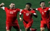 Hạ Thái Lan 3-1, Singapore chạm tay vào chức vô địch